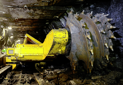 Mining-BKW