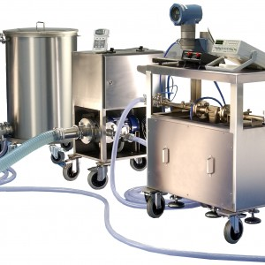 image - Mobile Rig, Link to Flow Metering Solutions