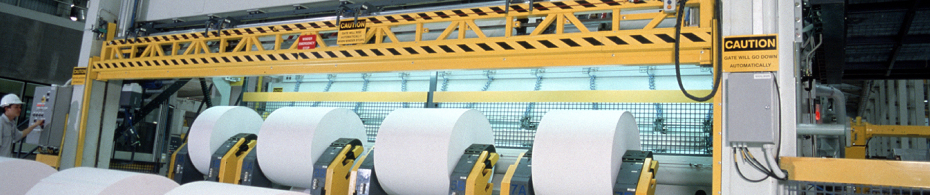 terminology of paper industry This glossary sets the record straight on several misused terms in the paper industry the difference between toll and contract manufacturing, for example or, the.