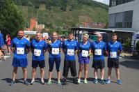 WIKA Staffel-Marathon