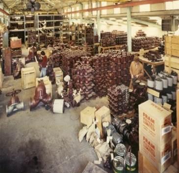 1970 Instrumentation Division